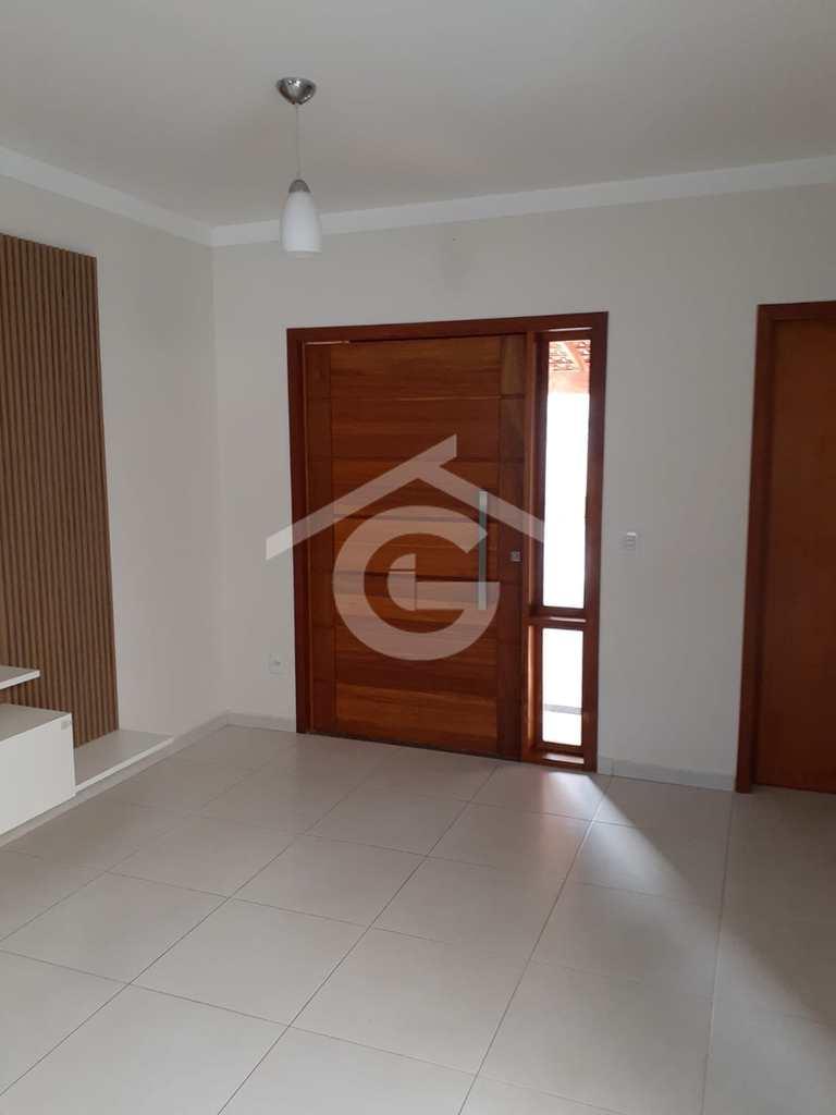 Casa em Guararema, no bairro Itaoca