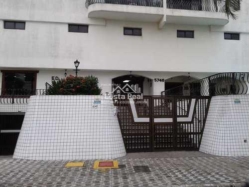 Apartamento, código 905 em Praia Grande, bairro Tupi