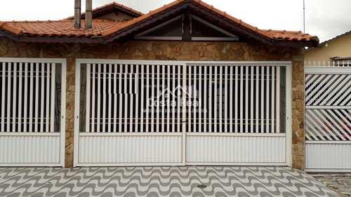 Casa, código 895 em Praia Grande, bairro Real