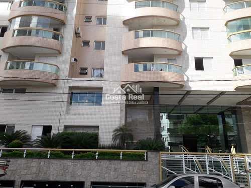 Apartamento, código 873 em Praia Grande, bairro Tupi