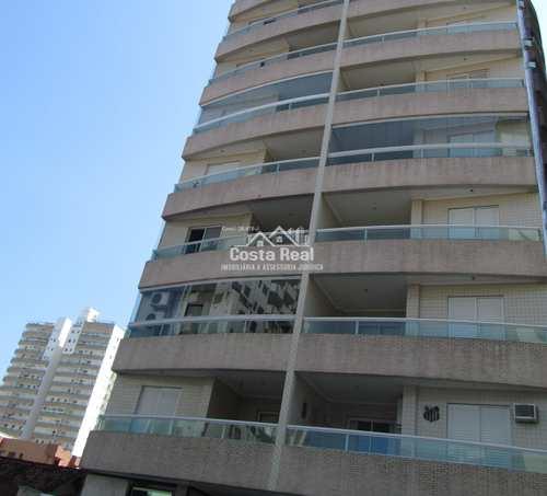 Apartamento, código 534 em Praia Grande, bairro Tupi