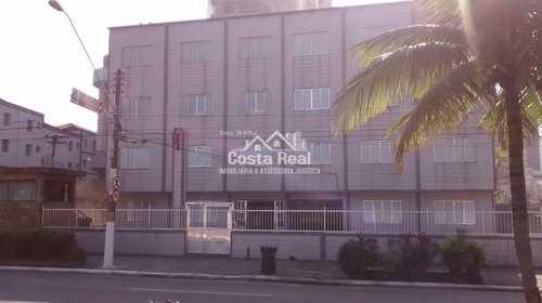 Apartamento, código 948 em Praia Grande, bairro Canto do Forte