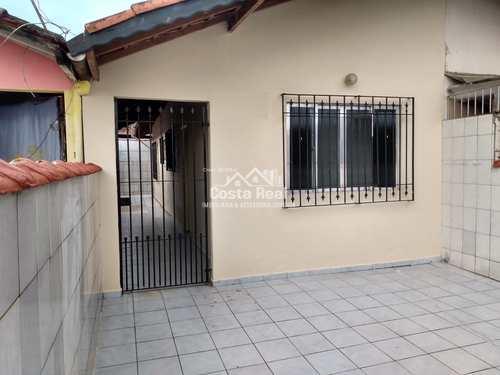 Casa, código 1084 em Praia Grande, bairro Ocian