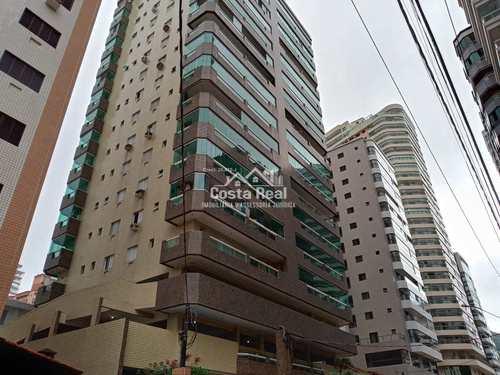 Apartamento, código 1100 em Praia Grande, bairro Canto do Forte