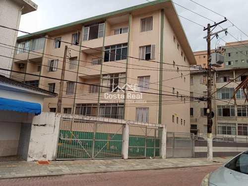 Apartamento, código 1103 em Praia Grande, bairro Ocian