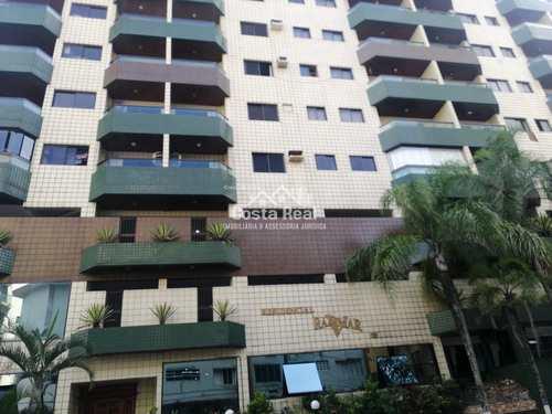 Apartamento, código 1105 em Praia Grande, bairro Tupi