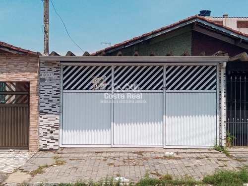 Casa, código 1113 em Praia Grande, bairro Ocian