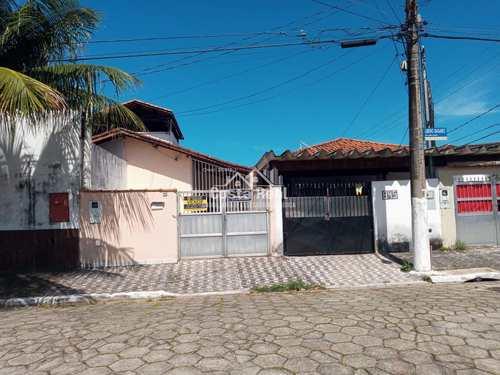 Casa, código 1115 em Praia Grande, bairro Ocian