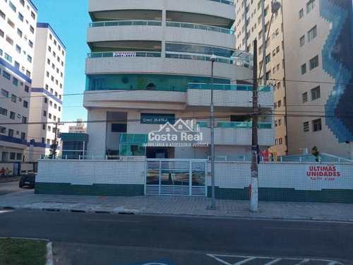 Apartamento, código 1117 em Praia Grande, bairro Caiçara