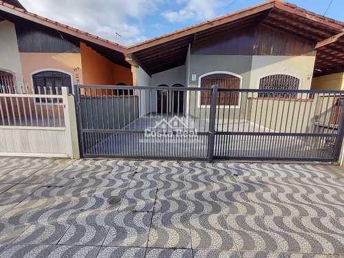 Casa, código 1122 em Praia Grande, bairro Real