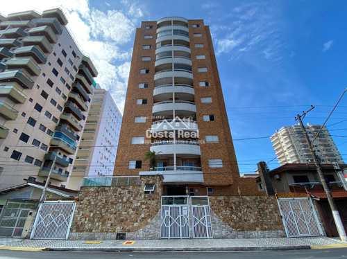Apartamento, código 1124 em Praia Grande, bairro Tupi