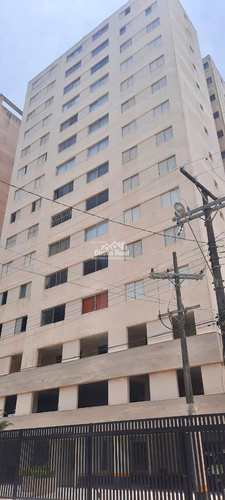Apartamento, código 1130 em Praia Grande, bairro Solemar