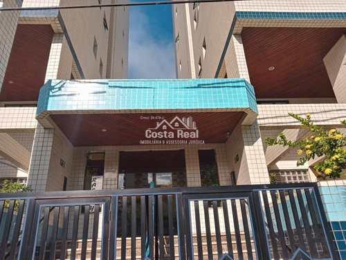 Apartamento, código 1136 em Praia Grande, bairro Ocian