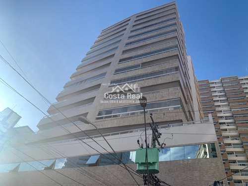 Apartamento, código 1137 em Praia Grande, bairro Boqueirão
