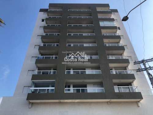 Apartamento, código 1147 em Praia Grande, bairro Caiçara