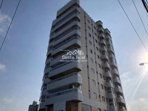 Apartamento, código 1149 em Praia Grande, bairro Maracanã