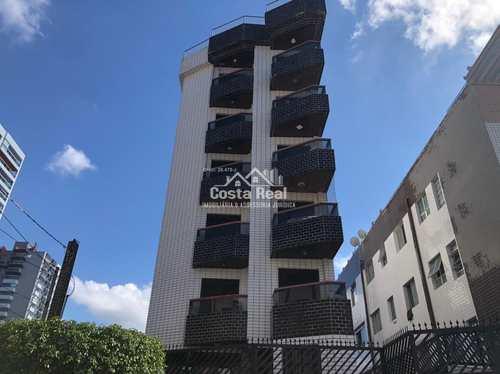 Apartamento, código 1158 em Praia Grande, bairro Tupi