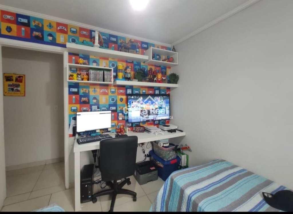 Apartamento em Praia Grande, no bairro Vila Sônia