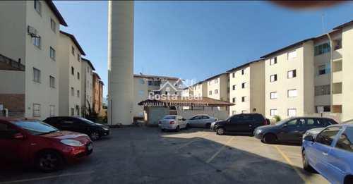 Apartamento, código 1171 em Praia Grande, bairro Vila Sônia