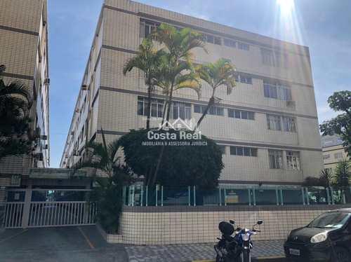 Kitnet, código 1176 em Praia Grande, bairro Aviação