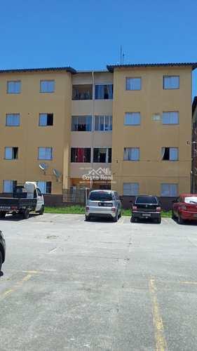 Apartamento, código 1182 em Praia Grande, bairro Vila Sônia