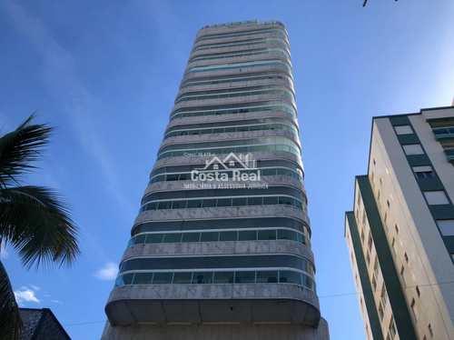 Apartamento, código 1183 em Praia Grande, bairro Aviação