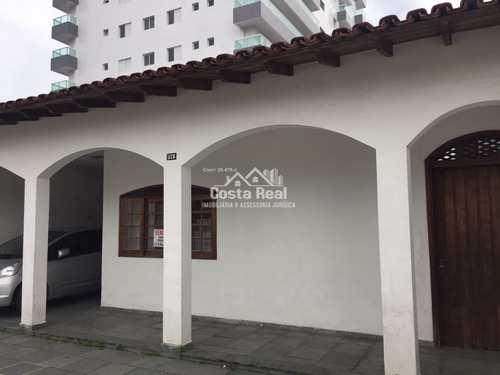 Casa, código 1196 em Praia Grande, bairro Ocian