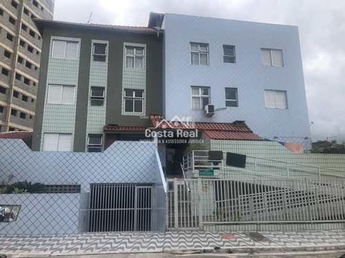 Apartamento, código 1202 em Praia Grande, bairro Caiçara