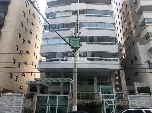 Apartamento, código 1205 em Praia Grande, bairro Guilhermina