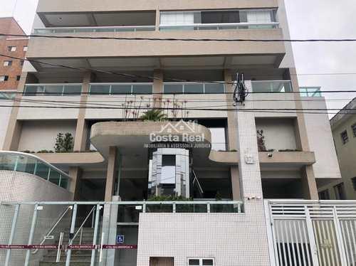 Apartamento, código 1206 em Praia Grande, bairro Tupi