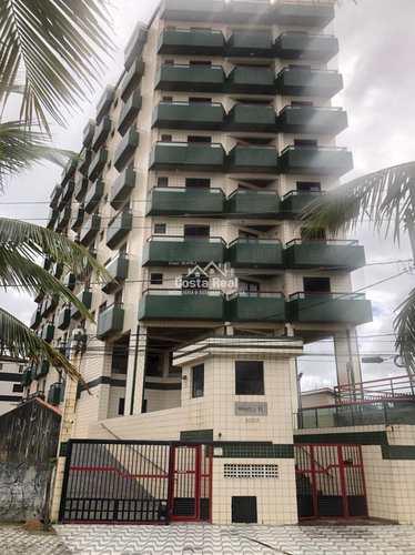Apartamento, código 1213 em Praia Grande, bairro Maracanã