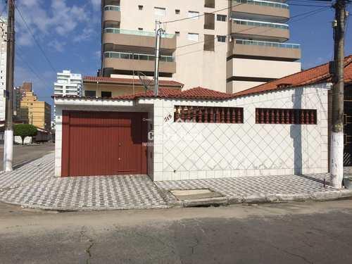 Casa, código 1214 em Praia Grande, bairro Ocian
