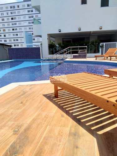 Apartamento, código 1246 em Praia Grande, bairro Ocian