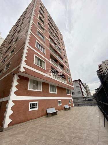Apartamento, código 1250 em Praia Grande, bairro Tupi