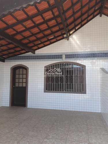 Casa, código 1264 em Praia Grande, bairro Maracanã