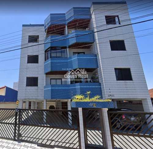 Apartamento, código 1270 em Praia Grande, bairro Caiçara