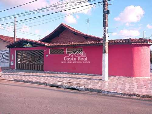 Casa, código 1272 em Praia Grande, bairro Mirim