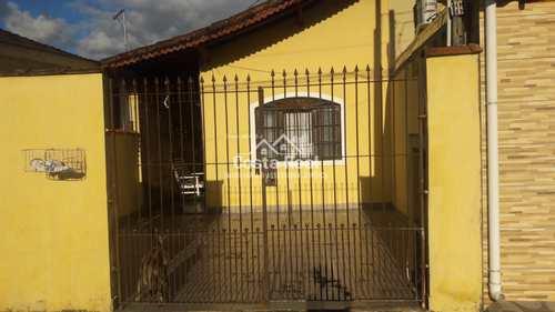 Casa, código 1275 em Praia Grande, bairro Mirim