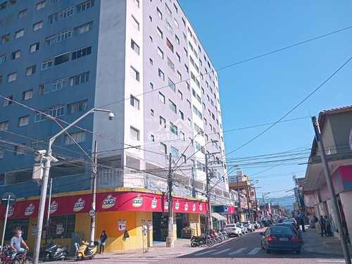 Apartamento, código 1281 em Praia Grande, bairro Ocian