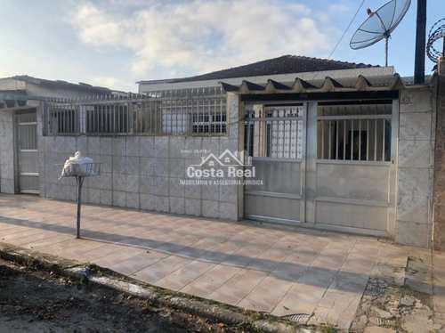 Casa, código 1283 em Praia Grande, bairro Tupi