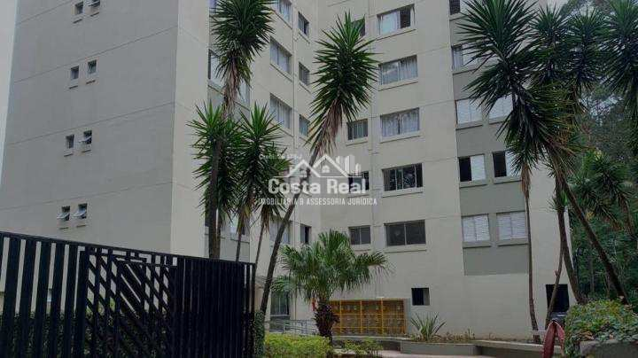 Apartamento em São Paulo, no bairro Jardim Regina