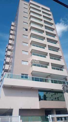 Apartamento, código 1298 em Praia Grande, bairro Canto do Forte