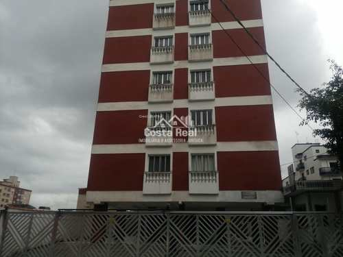 Apartamento, código 1303 em Praia Grande, bairro Canto do Forte