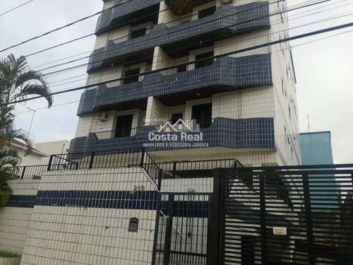 Apartamento, código 1314 em Praia Grande, bairro Mirim