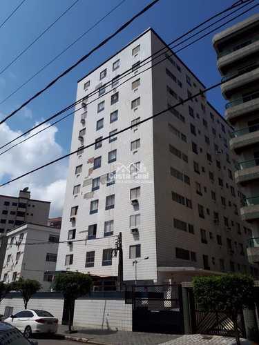 Apartamento, código 1337 em Praia Grande, bairro Guilhermina