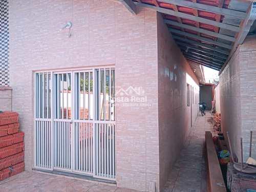 Casa, código 1348 em Praia Grande, bairro Caiçara