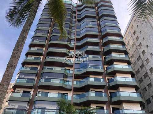Apartamento, código 1359 em Praia Grande, bairro Aviação
