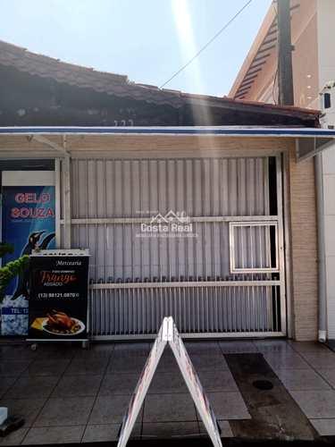 Casa, código 1362 em Praia Grande, bairro Mirim