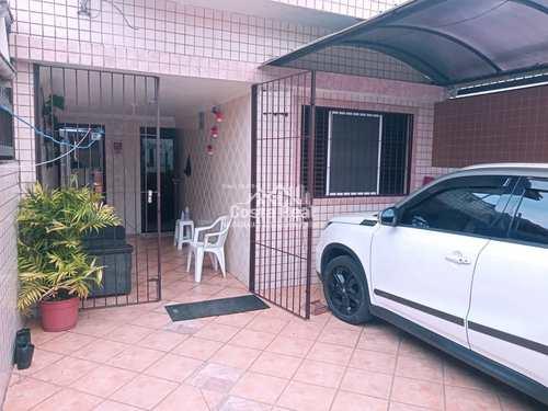 Casa, código 1364 em Praia Grande, bairro Mirim