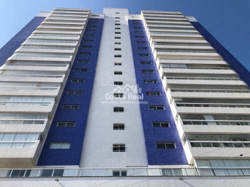 Apartamento, código 1375 em Praia Grande, bairro Guilhermina